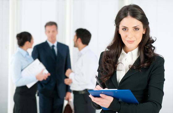 Executive Staffing